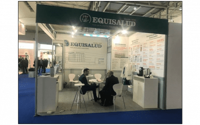 Equisalud en Infarma 2019