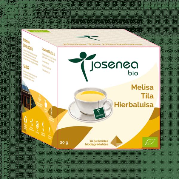 Melisa-Tila-Hierbalusia BIO