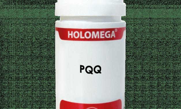 Holomega PQQ 50 cápsulas