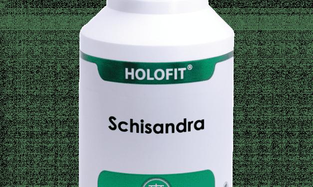 Holofit Schisandra 180 cápsulas