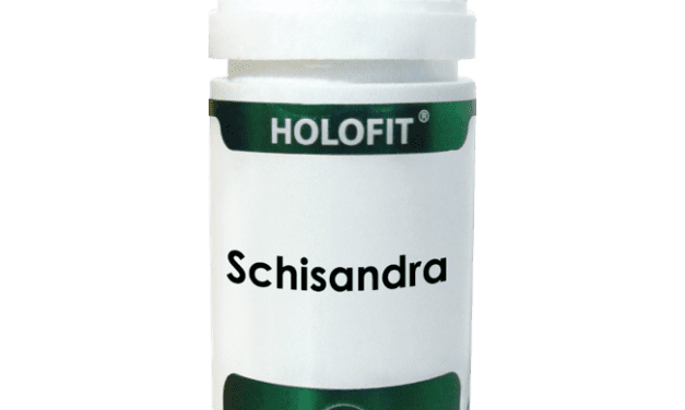 Holofit Schisandra 50 cápsulas