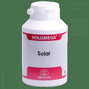 Holomega Solar 1850 cápsulas