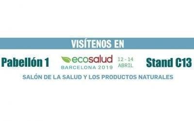 Equisalud estará en Eco Salud 2019