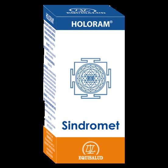 HoloRam® Sindromet 60 cápsulas