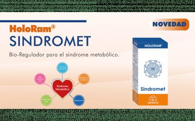 Ya disponible el nuevo HoloRam Sindromet