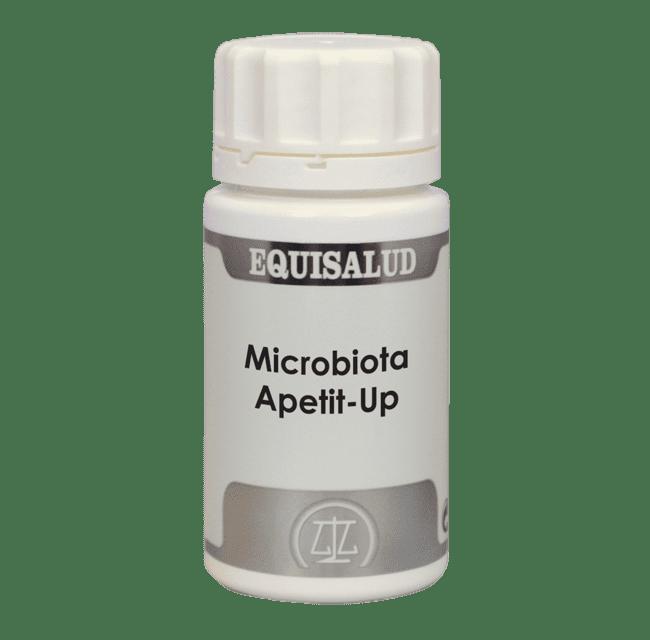 Microbiota Apetit-Up 60 cápsulas