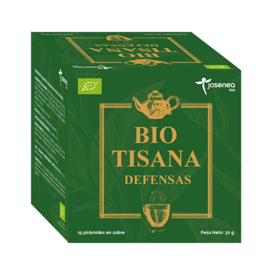Biotisana Defensas ensobradas