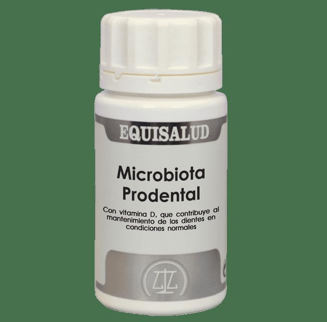 Microbiota Prodental 60 cápsulas