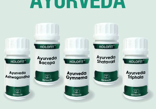 Catálogo Ayurveda