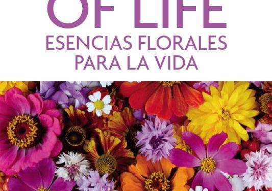 Catálogo Flowers of Life