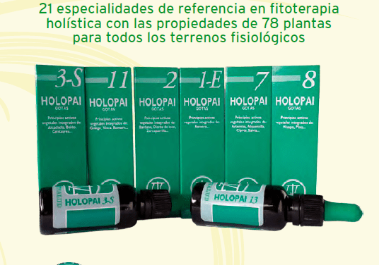Catálogo Holopai