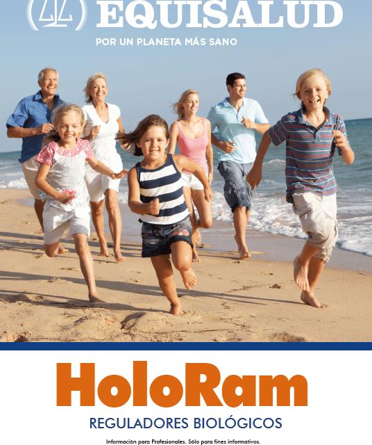 Catálogo HoloRam