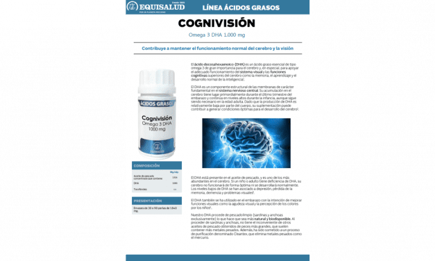 Ficha técnica Cognivisión