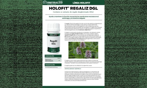 Holofit Regaliz DGL