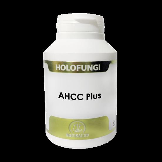 Holofungi® AHCC Plus 180 cápsulas