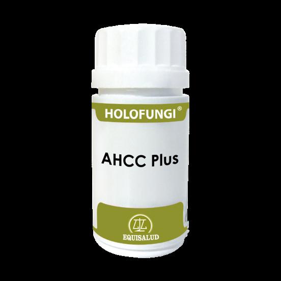 Holofungi® AHCC Plus 50 cápsulas