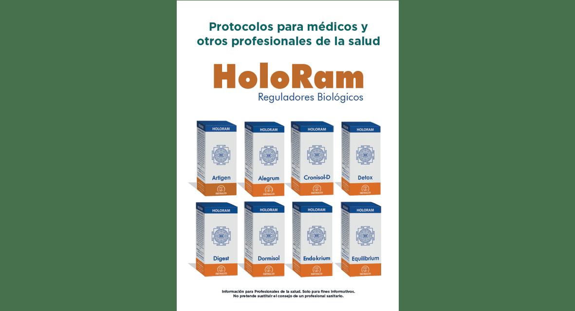 Protocolo HoloRam