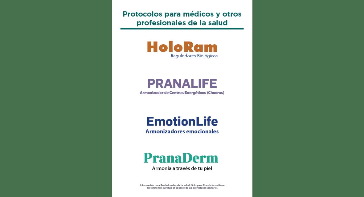 Protocolo Sinergias Holoram
