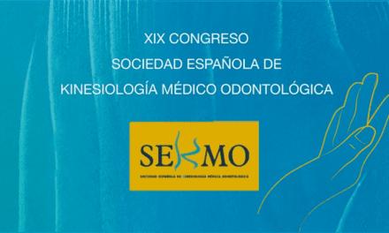 Equisalud en el Congreso SEKMO 2020