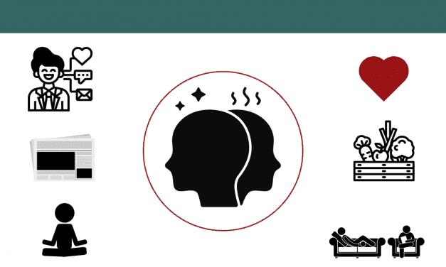 ¿Cómo podemos cuidar nuestro bienestar emocional?