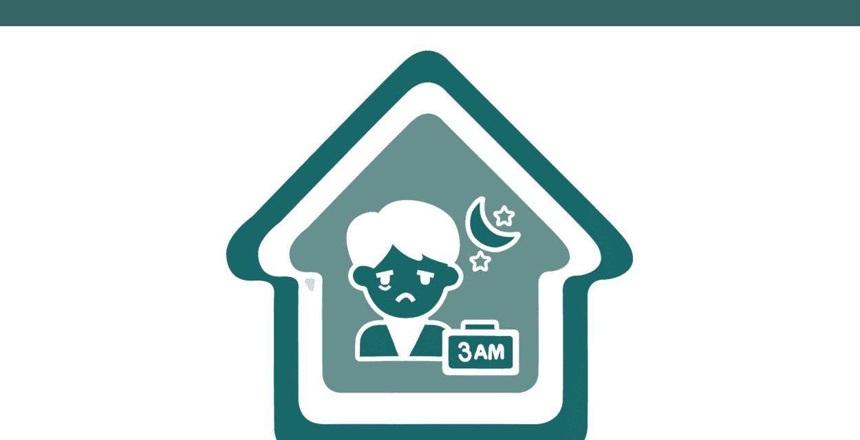 ¿Cómo podemos combatir el insomnio?