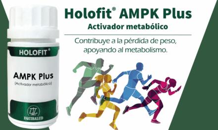 Presentamos el nuevo Holofit AMPK Plus