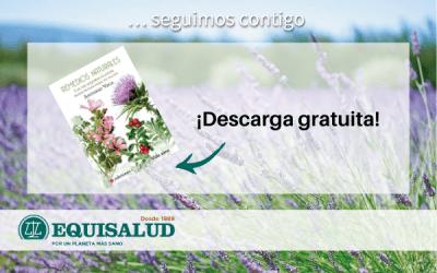 Consiga de forma gratuita el libro «Remedios Naturales: Las 100 mejores plantas medicinales para tu salud»