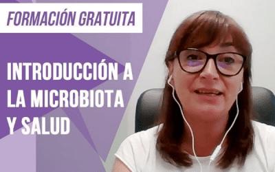 Formación gratuita «Introducción a la Microbiota y Salud»
