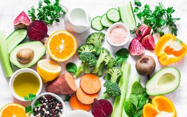 Alimentos que contienen vitamina B
