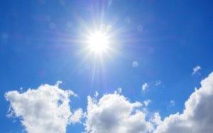 Sol, fuente de vitamina D