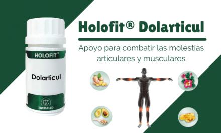Conozca el nuevo Holofit Dolarticul