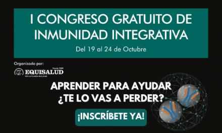 I Congreso Online de Inmunidad Integrativa
