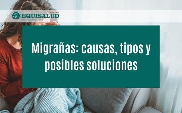 Causas migrañas