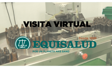 Visita virtual a Equisalud