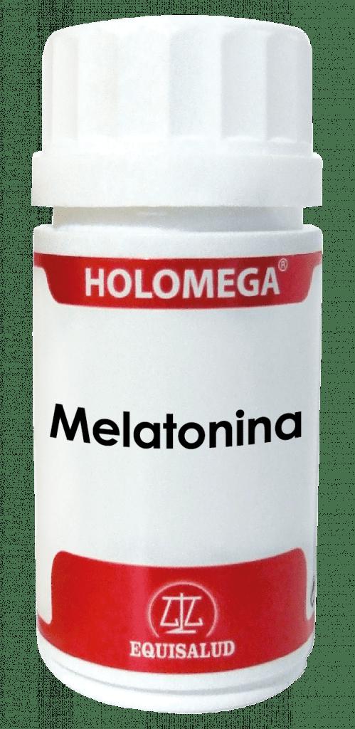 Holomega melatonina