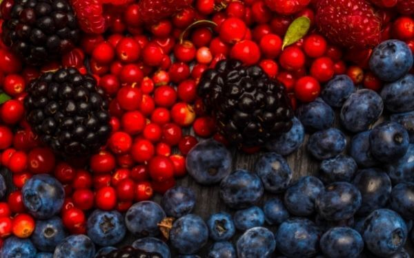 Alimentos que contienen resveratrol