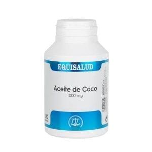 Aceite de Coco 1.000 mg 120 cápsulas