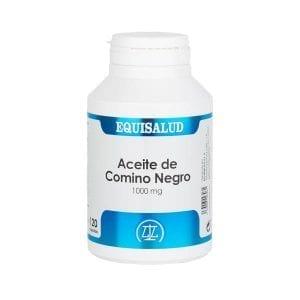 Aceite de Comino Negro 1.000 mg 120 cápsulas