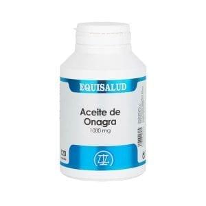 Aceite de Onagra 1.000 mg 120 cápsulas