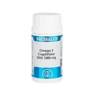 Cognivisión Omega 3 DHA 1.000 mg 30 cápsulas