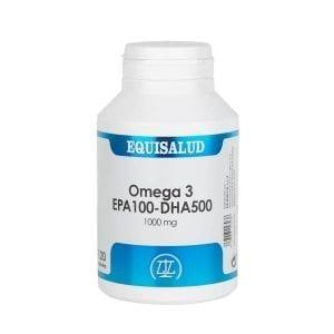 Omega 3 EPA100-DHA500 1.000 mg 120 cápsulas