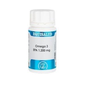 Omega 3 EPA 1200 mg 30 cápsulas