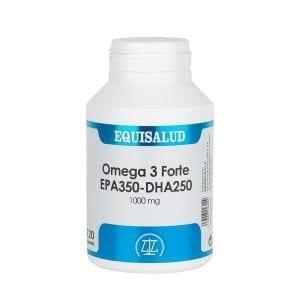 Omega 3 Forte EPA350-DHA250 1.000 mg 120 cápsulas