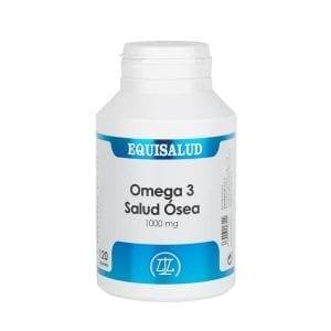 Omega 3 Salud Ósea 1.000 mg 120 cápsulas