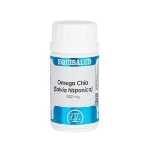 Omega Chía 1.000 mg 40 cápsulas