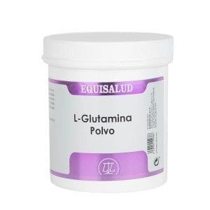 L-Glutamina Polvo 250 gr.