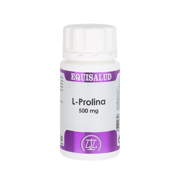 L-Prolina 50 cápsulas