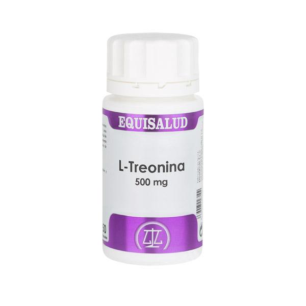 L-Treonina 50 cápsulas