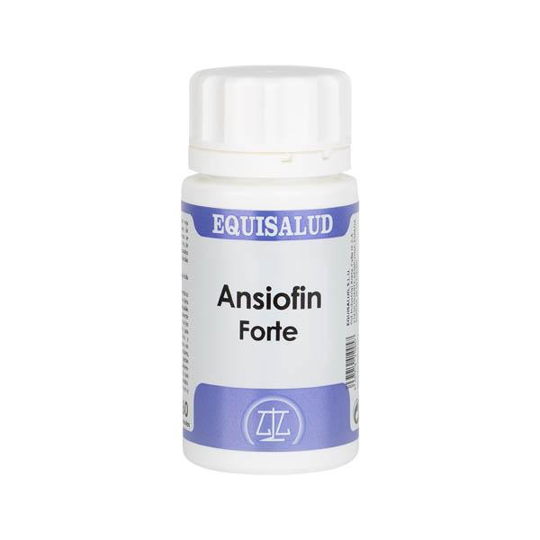 Internature Ansiofin Forte 60 cáp.