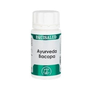 Ayurveda Bacopa 50 cápsulas